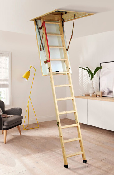 Loft Ladders Glasgow Loft Ladders Scotland Your Loft