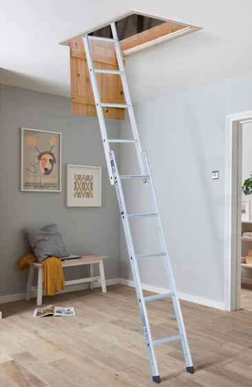 Loft Ladders Glasgow | Loft Ladders Scotland | Your Loft Ladders