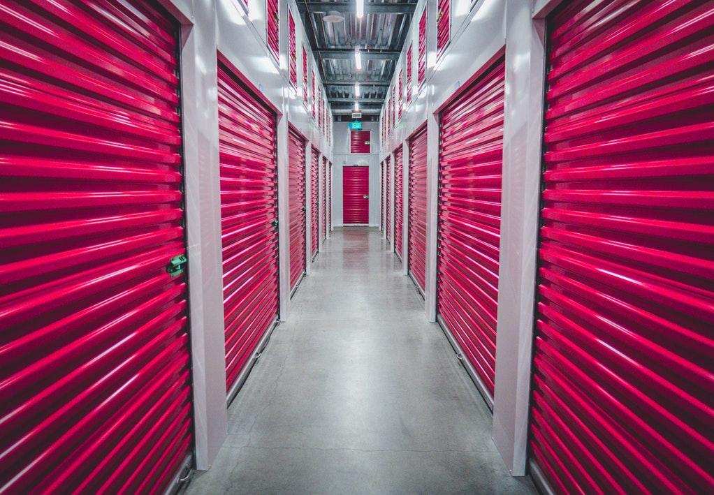 Self Storage Glasgow